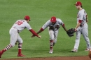 Fowler has 3 RBIs, Cardinals top Pirates 11-7 (Aug 17, 2017)