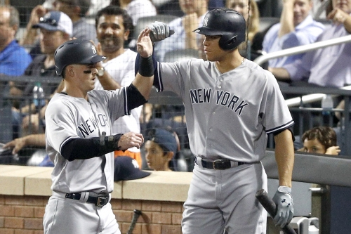 Yankees own New York once again
