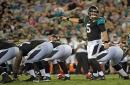 Doug Marrone puts Jaguars' QB job up for grabs after Blake Bortles struggles again