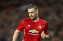 Everton fullback woes could be solved by Luke Shaw transfer from Manchester United