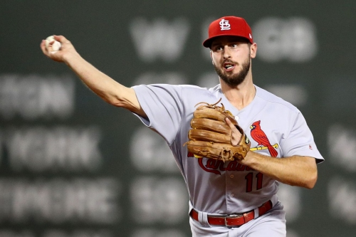 Cardinals News and Notes: DeJong, Starting Lineup, Baby Birdos, Baby Carlos, Pirates