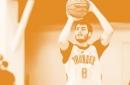 Oklahoma City Thunder Off-Season Whiteboard: Alex Abrines will Avoid the Sophomore Slump
