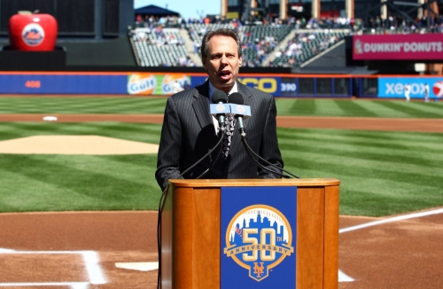 Howie Rose: Subway Series distracted me from Charlottesville