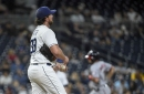 Nationals 2, Padres 1: Zimmerman smashes Kirby's Dreamland
