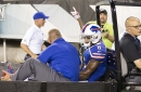Buffalo Bills lose Rod Streater during Eagles preseason game