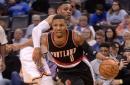 Russell Westbrook Favored to Win 2018 NBA MVP Award, Damian Lillard 50/1