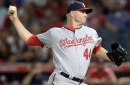 Washington Nationals swap Shawn Kelley for Ryan Madson after Nats' set-up man lands on 10-Day DL...