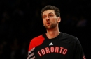 Raptors What Ifs: Andrea Bargnani and the 2006 No. 1 pick
