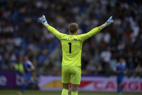WATCH: The best thing about Jordan Pickford