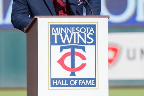 FanPost Friday: Who would you put in the Twins Hall of Fame?