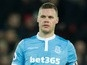 Mark Hughes: 'Ryan Shawcross not leaving Stoke City'