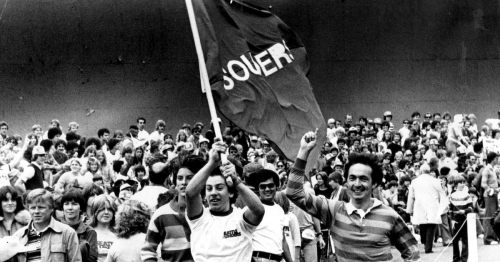 1977 Sounders team to relive 'special' Soccer Bowl memories