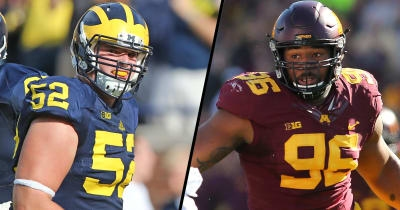 2017 Michigan football opponent preview and prediction: Minnesota