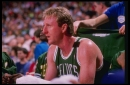 History week: The anatomy of Larry Bird's legendary steal to beat Detroit in 1987 East Finals