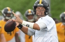 Paul Zeise: The Steelers' red-zone offense needs to improve dramatically