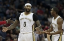 DeMarcus Cousins on Confederate statues: 'Take 'em all down': report