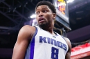Rudy Gay's chances of replacing Jonathon Simmons' production