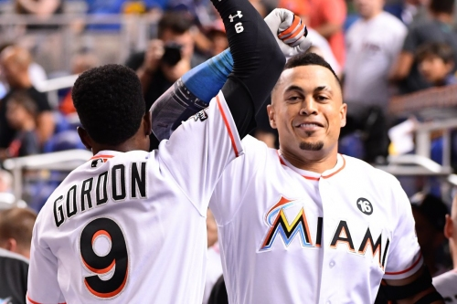 Can the Mets right their ship against the unstoppable Giancarlo Stanton?