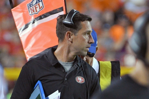 49ers starters expected to play approximately 20 snaps vs. Broncos