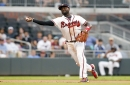 Braves return home to take on Reds