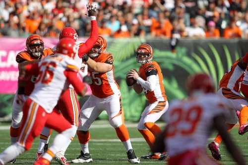 Chiefs preseason: 8 things we're watching for against the Bengals