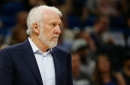 Gregg Popovich wins NBA Players Voice Award for Coach You'd Most Like to Play For