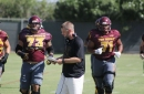ASU Football: Notebook from Friday's practice