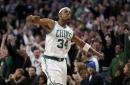 Boston Celtics to retire Paul Pierce's number on Feb. 11 against Cavaliers