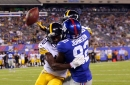 Telling trends from the Steelers vs. Giants game that could be indicators of things to come