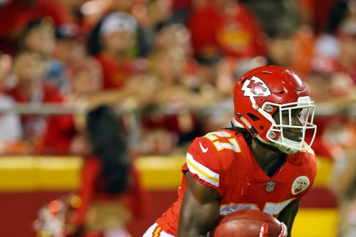 I love this scouting report on Chiefs RB Kareem Hunt