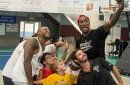 Nets players will star at basketball camps in Manhattan, Bridgehampton