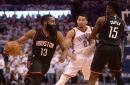 Season preview: Houston Rockets