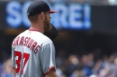 Nationals' righty Stephen Strasburg set to return vs Padres in San Diego tomorrow...