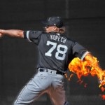Michael Kopech Promoted To Triple-A To Finish Outstanding Season