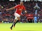 Jose Mourinho: 'I have faith in Anthony Martial'