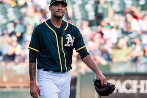 Game Thread #122: Oakland Athletics at Houston Astros