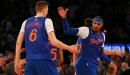New York Knicks Sign Two Players, Carmelo Anthony Voted Best Teammate