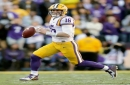 LSU's Danny Etling rated fourth best QB BYU will play this season: Report
