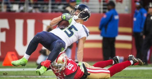 Seahawks pre-game notes: Schneider says team went 'above and beyond' investigating Tramaine Brock