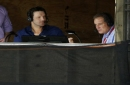 Tony Romo set to make broadcasting debut next week, good chance he'll get the call for a couple of Cowboys games