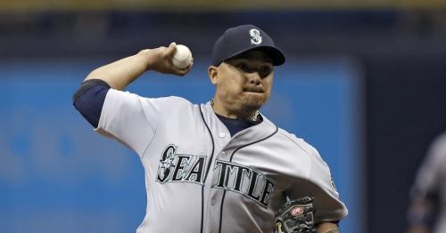 Erasmo Ramirez returns to Tampa and gives Mariners rare standout start to beat Rays