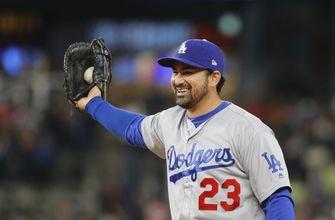 Gonzalez returns from DL, Dodgers top Tigers 8-5 (Aug 18, 2017)