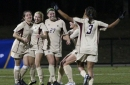 Boston College Women's Soccer Earns Comeback Victory in Season Opener