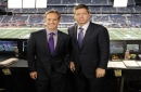 Troy Aikman's 16th year in the booth with Fox will feature quite a few Cowboys games