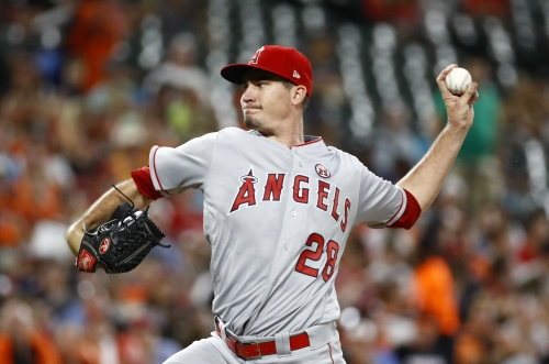 Another walk-off grand slam sinks Angels in loss to Orioles