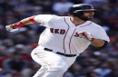 Mitch Moreland go-ahead two-RBI single lifts Red Sox over Yankees; Drew Pomeranz exits with back spasms