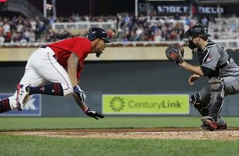 Twins' bats come alive in 10-3 win over Diamondbacks
