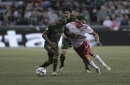 Diego Valeri leads Portland Timbers to 2-0 win over New York Red Bulls