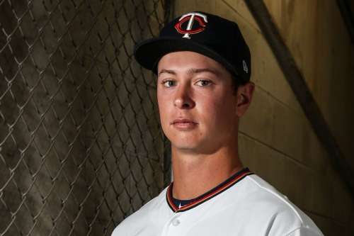 Twins might call up Stephen Gonsalves to start Monday