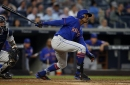 Dodgers acquire veteran outfielder Curtis Granderson from Mets